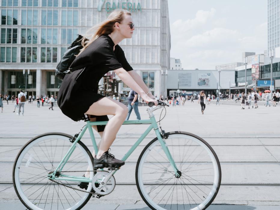 Aantal fietsongevallen stijgt opnieuw in 2019