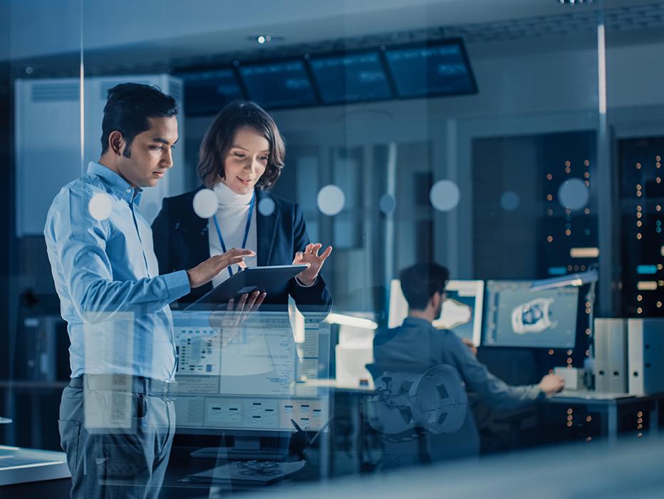 In 9 stappen naar de ideale cyberverzekering
